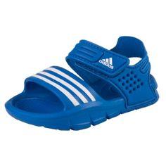 Adidas Akwah 8 I İlk Adım Çocuk Sandalet Q22612   Çocuk Deniz Grubu