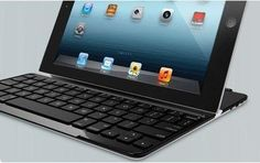 Bobbie's Buzz: Hot high tech buys, iPad keyboard cover, wardrobe for your iPhone, etc  #techcessories