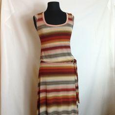 Tank Dress Veronica's print tank maxi dress Dresses Maxi