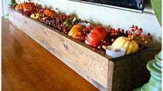 #Thanksgiving Table Setting Ideas #DIY