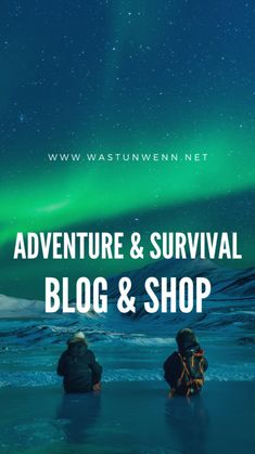 Bushcraft, Survival Blog, Wanderlust, Am Meer, Adventure, Group, Board, Nature, Movie Posters
