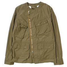 "thirdlooks: ""JohnUNDERCOVER JUN4205 Jacket """