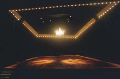 Tartuffe. Haymarket Theatre Company. Scenic design by Elroy Ashmore. 2003