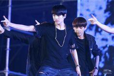 BTS @ 140823 Sharing Concert