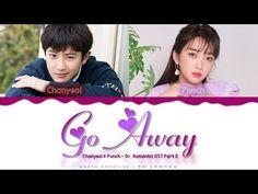 Romantic Doctor, Exo Music, Going Away, Latest Video, Chanyeol, Punch, Music Videos, Lyrics, Drama