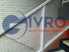Wall Cladding, Metal Cladding, Expanded Metal, Buy Metal, Metal Panels, Metal Crafts, Stairs, Home Appliances, Outdoor Structures