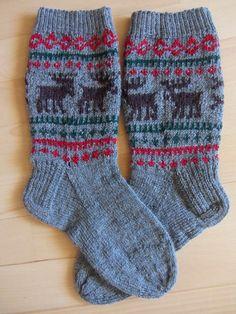 Knitting Socks, Knit Socks, Mittens, Knit Crochet, Crocheting, Fashion, Socks, Tricot, Fingerless Mitts