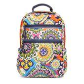 Tech Backpack in Rio| Vera Bradley