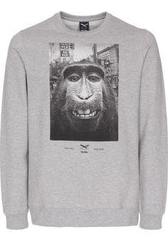 iriedaily Takeover - titus-shop.com  #Sweatshirt #MenClothing #titus #titusskateshop