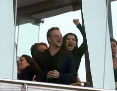 U2 frontman Bono attends Leopardstown racing festival in Ireland with wife Ali Hewson #u2NewsActualite #u2NewsActualitePinterest #u2 #bono #music #rock #AlisonHewson #AliHewson #PaulHewson www.dailymail.co.uk/tvshowbiz/article-2529773/Just-horsing-U2-frontman-Bono-attends-Leopardstown-racing-festival-Ireland-wife-Ali-Hewson.html