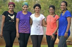 Marathon women