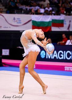 Sakura Hayakawa (Japan), World Championships 2015