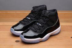 27754cf4557ab5 Air Jordan 11 Space Jam 20th Anniversary Nike Air Jordans