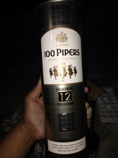 100 pipers whiskey 12 years old Whisky, Beer Bottle, Whiskey Bottle, Dear Mom And Dad, Popular Beers, Alcohol Aesthetic, Beer Photos, Health And Fitness Magazine, Cool Doodles