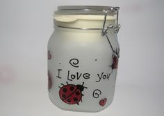 It's competition time! Tech Girl is giving away a set of our famous I Love You Sun Jars. Visit her blog for the entry details: http://bit.ly/1FoLhlK