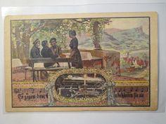 ES Zogen Drei Burschen 1921 Künstler FR Jung Studenten Studentika   eBay