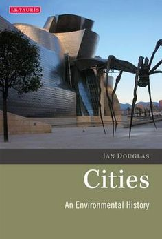 Book Review: Cities: An Environmental History | LSE Review of Books