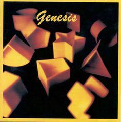 Genesis. Genesis. my favourite Genesis record of the Phil Collins era.