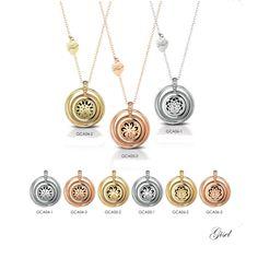 Gisel - Artecora || Produzione Gioielli, Italy Bead Jewellery, Jewelry, Handmade Beads, Doll Accessories, Gold Necklace, Pendant, Jewels, Schmuck, Pendants