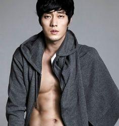 [Abs de Chocolate: Sabor Coreano] So Ji Sub