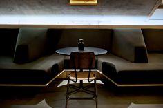The ATTIC Bar By Inblum Architects In Minsk, Belarus   Yatzer