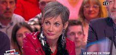 VIDEO. Touche pas à mon Poste : le jour où Isabelle Morini-Bosc a vu Olivier Minne presque nu