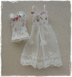Marlies en Miniaturen  She makes beautiful things <3