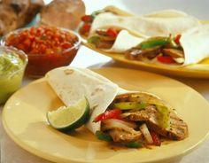 11 Recipe Ideas for Leftover Pork Tenderloin