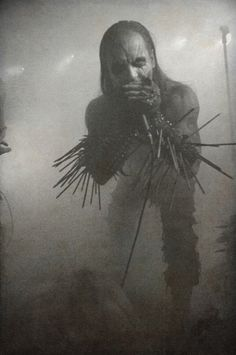 Septikphoto - Gorgoroth - Norwegian Black Metal