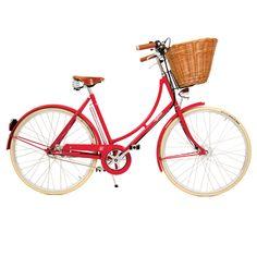 BRITANNIA - Pashley Bikes