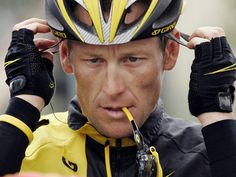 Lance Armstrong steps down as head of Livestrong, Nike severs sponsorship ties amid doping allegations http://natpo.st/Tbt86m