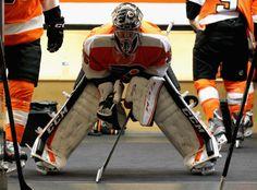 Philadelphia Flyers Mason