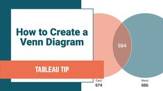 How to Create a Venn Diagram