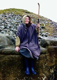 Rainbow Pilgrimage to Ireland with Shaman Nancy Sherwood