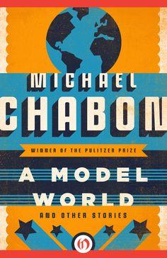 Michael Chabon Series