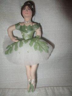 GLADYS BOALT Dew Drop Dancer dated 1999 | eBay