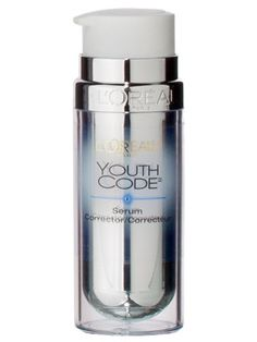 #INSTYLE 2012 EDITORS' PICKS — L'Oréal Youth Code Serum http://www.instyle.com/instyle/best-beauty-buys/product/0,,20589670_20591470,00.html?filterby=2012#
