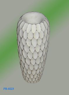 Buy #Flower #Vases Wholesale, Flower vase is available in one size and different stone colors. Call us: 91-9818157716