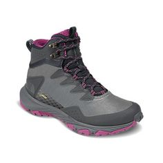 8 5 Madruga 5 5 Hiking 7 Trail Womens Columbia Peak Boots Shoes pXtOxw