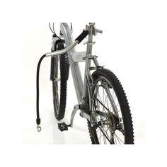 Para los paseos en bicicleta con tu perro/s Petego ha desarrollado esta innovadora correa para bicicleta.