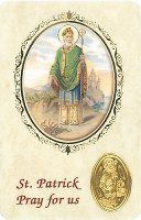 Saint Patricks day inspirational gifts with Irish blessings. May good St. Patrick bless you and keep you in his are, and may our Lord be near you, to answer every prayer. St Patrick's Day Gifts, Irish Blessing, Prayer Cards, Inspirational Gifts, St Patricks Day, Vintage World Maps, Blessed, Gold