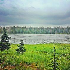 Round Lake, Steamboat Springs Colorado, Buffalo Pass, Trail #1102, Mount Zirkel Wilderness