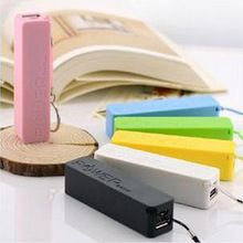 2600mah Powerbank Mini Perfume Power Charger Portable Power Bank Battery Charger for iPhone 7 6 5 Smartphone GPS#powerbank #powerbankformobile #powerbankformobiles #home #powerbanks