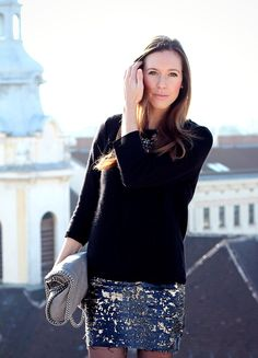 Editor's Pick: Our NYE Looks | The Daily Dose