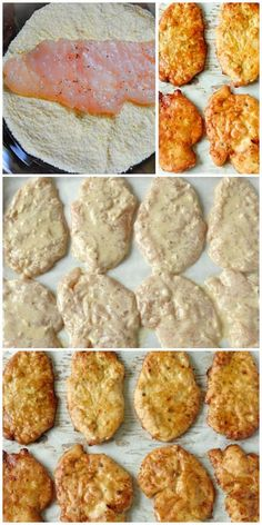 Now I know how to make tasty lunches without dipping them in an egg, and then in flour. Russian Recipes, Food Blogs, Healthy Dinner Recipes, Family Meals, Baking Recipes, Chicken Recipes, Food Porn, Good Food, Easy Meals