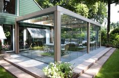 jaw dropping small patio with glass walls to copy ideas- Jaw-Dropping kleine Terrasse mit Glaswänden Ideen zu kopieren jaw dropping small patio with glass walls to copy ideas - Diy Pergola, Gazebo, Outdoor Pergola, Pergola Kits, Outdoor Rooms, Outdoor Living, Cheap Pergola, Pergola Ideas, Retractable Pergola