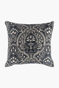 Chenille Sari Scatter Cushion, 60x60cm - Shop New In - Home Décor - Home Decor Shops, Scatter Cushions, Accent Colors, Sari, Tapestry, Beautiful, Design, Saree, Hanging Tapestry