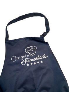 Individualisierte Küchenschürze. Beplottet mit Flexfolie Reusable Tote Bags, Textiles