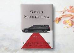 A New Memoir Takes on Funerals of the Rich and Famous via @PureWow