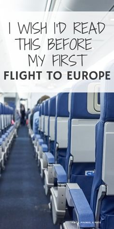 Long Haul Flight Survival Tips How to survive (and enjoy!) a long haul flight – from what you'll eat, to entertainment options Travel Info, Packing Tips For Travel, Travel Advice, Travel Essentials, Time Travel, Travel Hacks, Packing Hacks, Europe Packing, Traveling Europe